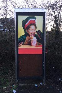 ジゴロッキーの教育美学(イギリスの神童)
