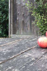 りんごアレルギー