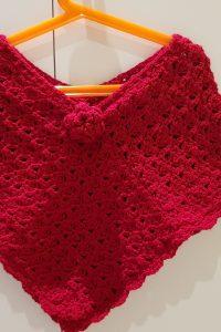 編み編みの季節、到来