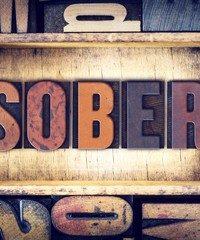 Sober October 10月禁酒月間 その後の中間報告