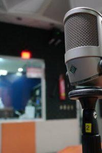 ◆日本のラジオ番組「ON THE PLANET」◆ インタビュー生出演しました!