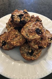 oats-blueberry-cup
