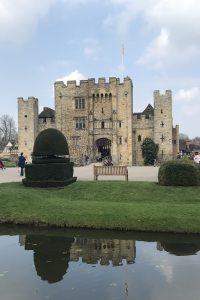 Hever Castle1