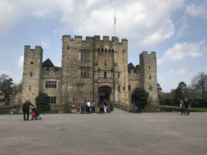 Hever Castle2