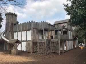 Hever Castle 3